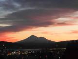 20. A magical sunset