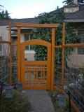23. The Japanese Gate