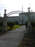 26. Gateway to an Education