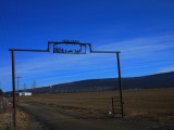27. Gate to the Ranch