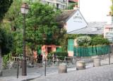 Au Lapin Agile Cabaret, Paris