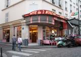 Cafe des Deux Moulins, Paris