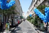 Jewish Quarter, Paris