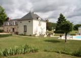 La Croix de la Voulte B&B, Saumur