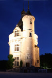 Chenonceau at Night