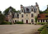 Chateau de Troussay
