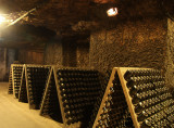 Wine Caves, Vouvray