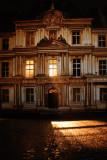 Son-et-lumiere, Chateau de Blois