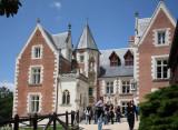 Clos-Luce, Amboise