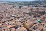 Florence from the Campanile