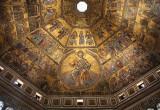 Baptistry, Florence