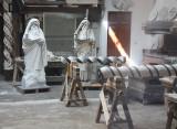 Bottega Stonemasons Workshop, Florence