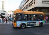 Bus, Florence