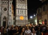 Rificolona-Paper Lantern Festival, Florence