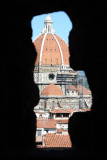 Duomo, from Palazzo Vecchio, Florence
