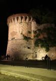 San Gimignano at Night