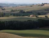 The Crete, near Siena