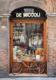 Pizzicheria de Miccoli, via Di Città, Siena