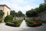 Villa Torrigiani, Camigliano