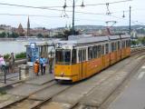 Tram, Pesti Also (CB)