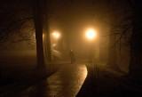 Soft Darkness