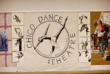 sue pate's choreography class spring 09