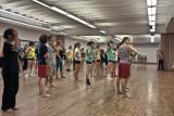 CDT: the dance lesson