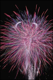 fireworks july 4th '10