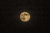 moon shots, september 2012