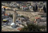 A muslim graveyard