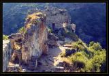 Montfort ruins, Western Galilee