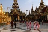 024 - Swedagon pagoda
