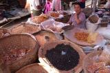 051 - Five day market, Inle lake