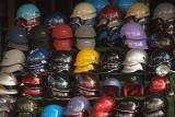 083 - The ubiquitous motor helmets
