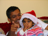 Antoo and Daddy