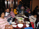 At Thaitanium Restaurant
