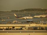 LAN Chile Cargo 767