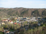 Gatlinburg and our Hotel