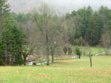 On the Cades Cove loop