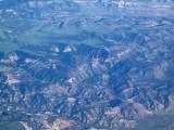 More rugged landscape