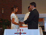Geeta and Michael get Married