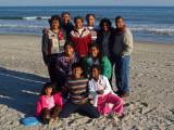 The gang - December 2010