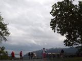 Viewpoint where Potomac and Shenendoah meet