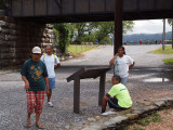 In Harpers Ferry