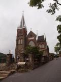 St. Patrick church
