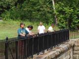At the Catoctin Aqueduct