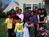 Trip to Massachusetts - April 2006