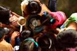 School children - Philippines