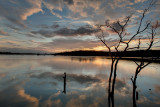La Mesa Reservoir