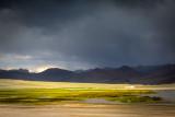 Rural settlements - Tajikistan